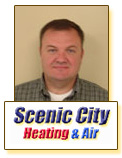 Chattanooga Software for Heating & Air Contractors